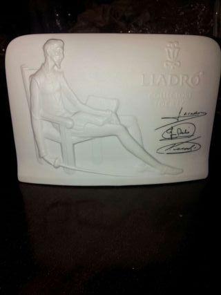 FIGURA DE LLADRO SERIA LIMITADA