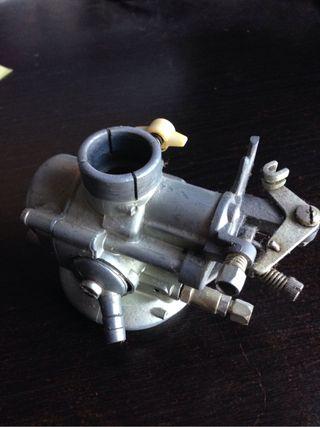 Carburador Vespa