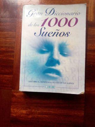 Diccionario de los mil sueños