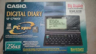 Digital diary SF-5790SY