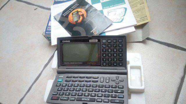 Digital diary SF-5790SY