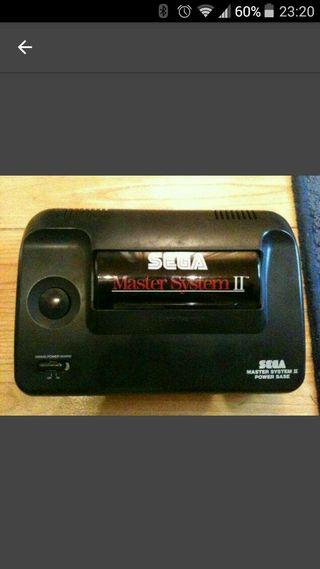 Nintendo 64 y Master System