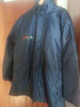 chaqueta impermeable nueva talla 3xl