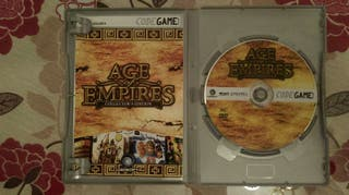 Age Of Empire Ed. Coleccionista