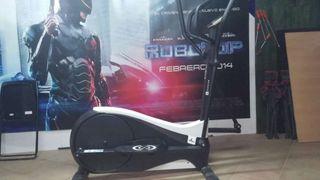 URGE POR MUDANZA. Bicicleta elíptica electrica