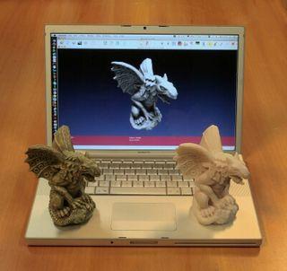 Impresión y diseño en 3D