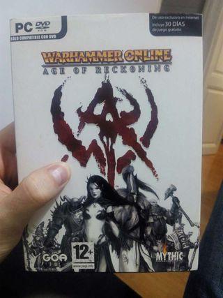 Warhammer Age of Reckoning