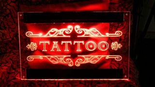 Tattoo, tatuaje, tatuar.