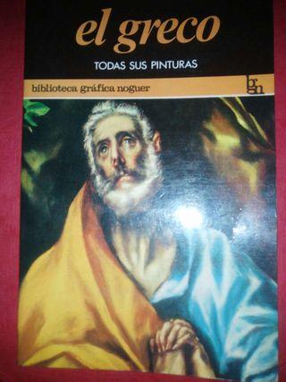 EL GRECO - Todas sus pinturas Fernando Marías - Edi Baccheschi