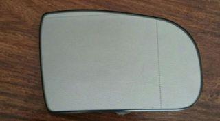 cristal Espejo derecho térmico Mercedes w210