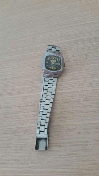 Antiguo reloj señora jocawatch
