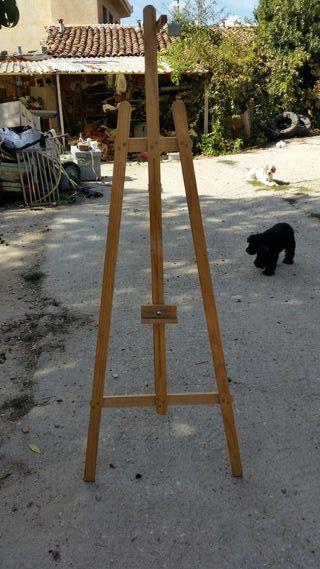 Tripodes de pintor 3