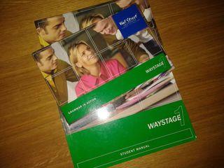 Wall Street English Waystage