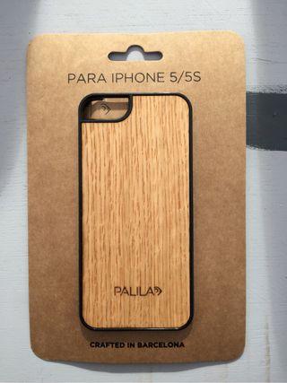 Funda Iphone 5 Y 5s