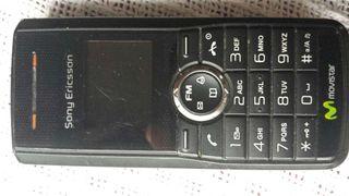 Telefono Sony Ericsson