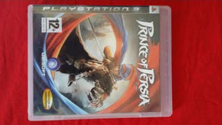 Juego Playstation 3, Prince of Persia