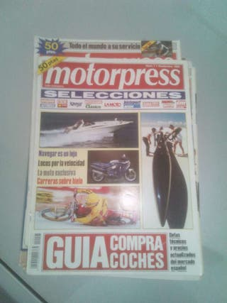 Revista motorpress