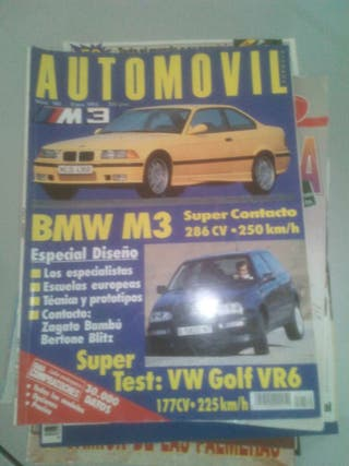 Revista automovil