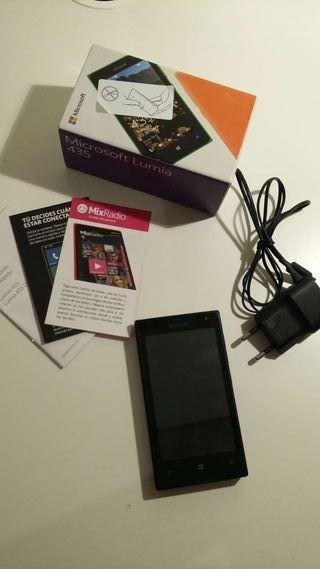 Nokia Lumia 435 nuevo