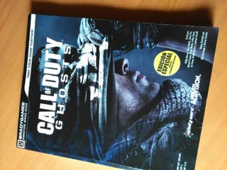 Guia de call of duty ghosts oficial