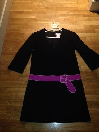 Vestido Sonia Rykiel Talla 36