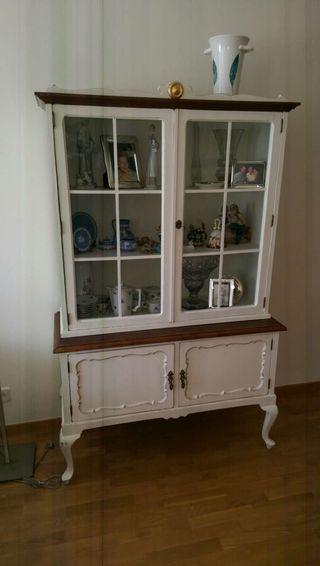 Restauramos todo tipo de muebles de segunda mano por 1 en barcelona wallapop - Wallapop muebles antiguos ...