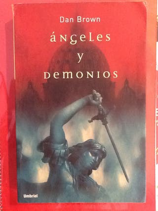 Libro: Angeles Y Demonios