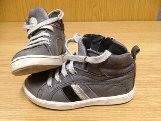 Zapatillas Acebos