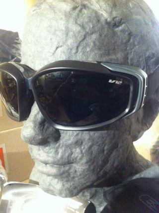 Gafas Tacticas ESS Advancer V12