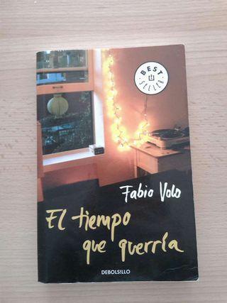 Libro: El tiempo que querría