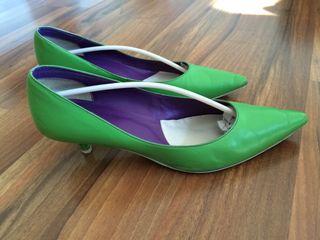 Zapato KILLAH. Verde