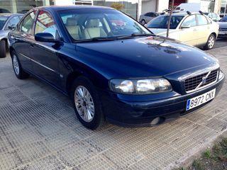VOLVO S60 2.4 Aut.
