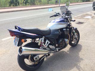 VENDO SUZUKI GSX1400