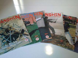 Revista ZANSHIN