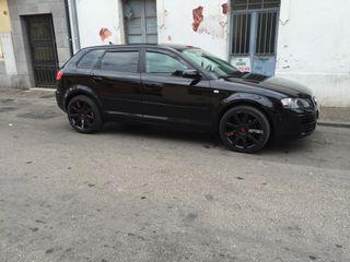 Vendo Audi A3 Sportback 2.0