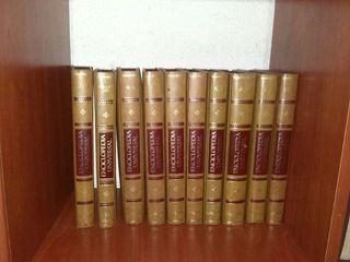 Enciclopedia en buenas condiciones