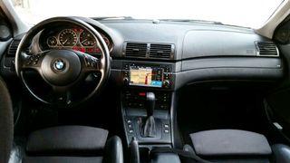 Vendo/Cambio BMW e46 330d 184 cv automático