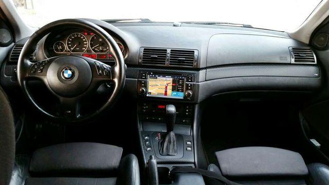 Vendo Cambio Bmw E46 330d 184 Cv Automatico De Segunda Mano Por
