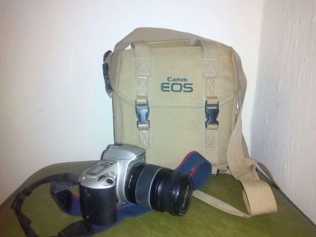 Camara reflex analogica CANON EOS 500