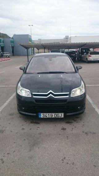 Citroën c4 sport 2000 180cv