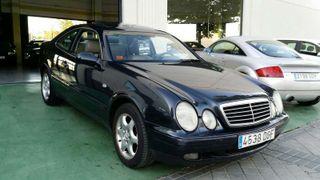 Mercedes Benz Clk 230K