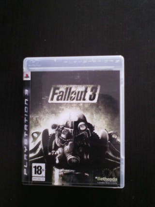 Fallout3 ps3