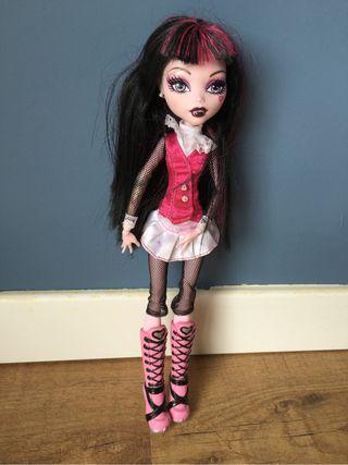 Monster High Dracu Laura