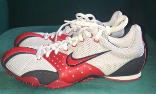 Nike Mujer Zapatillas Pista con clavos