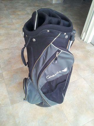Bolsas de palos de golf CINESIS