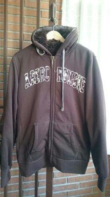 Abrigo Abercrombie & Fitch