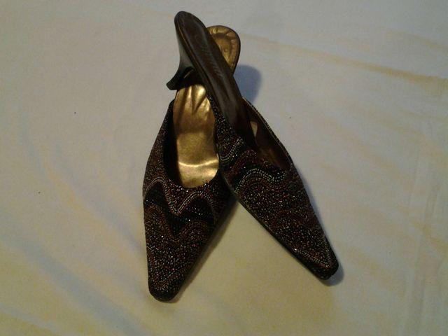 Zapatos fiestas