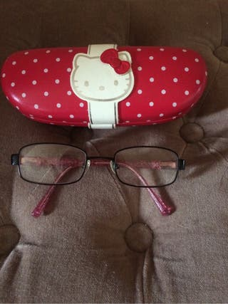 Monture Hello Kitty