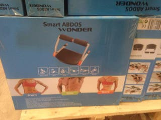 LIQUIDACION smart Abdos Wonder Core
