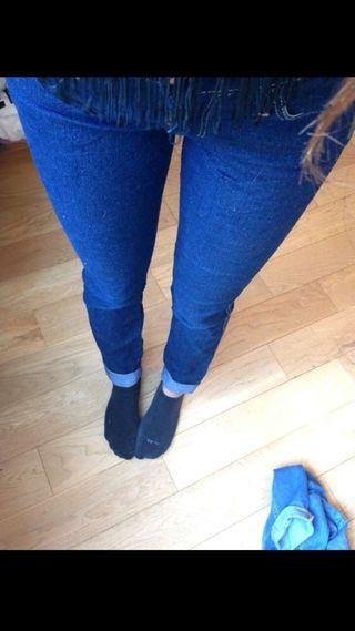 Jeans slim H&M 34/36